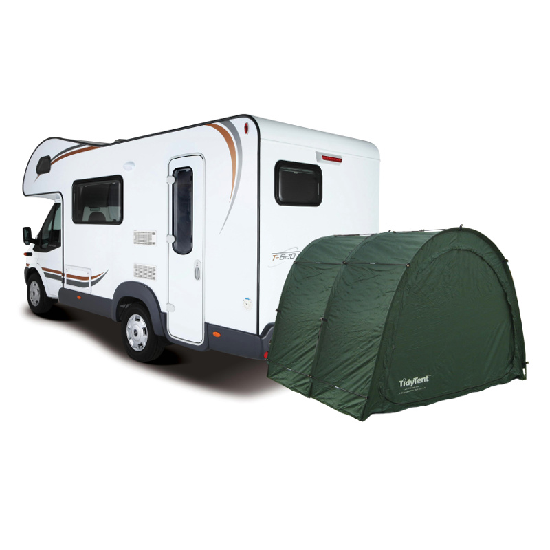 C&aCave on-site storage · C&aCave bag · C&aCave by back of caravan ...  sc 1 st  Cave Innovations & CampaCave Caravan and Motorhome Storage Solution - Cave Innovations