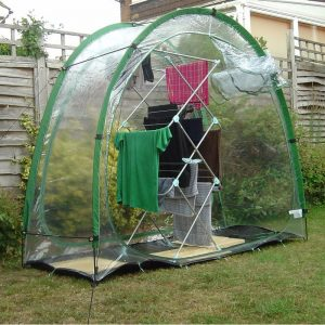 pop up laundry dome