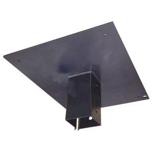 PinPod Hi Post Mounting Plate