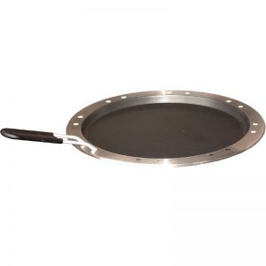 Cobb Frying Pan for Cobb BBQ