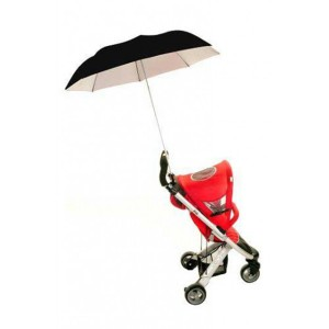 buggy brolly hands free umbrella