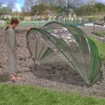 HortiHood 180 Folding Greenhouse