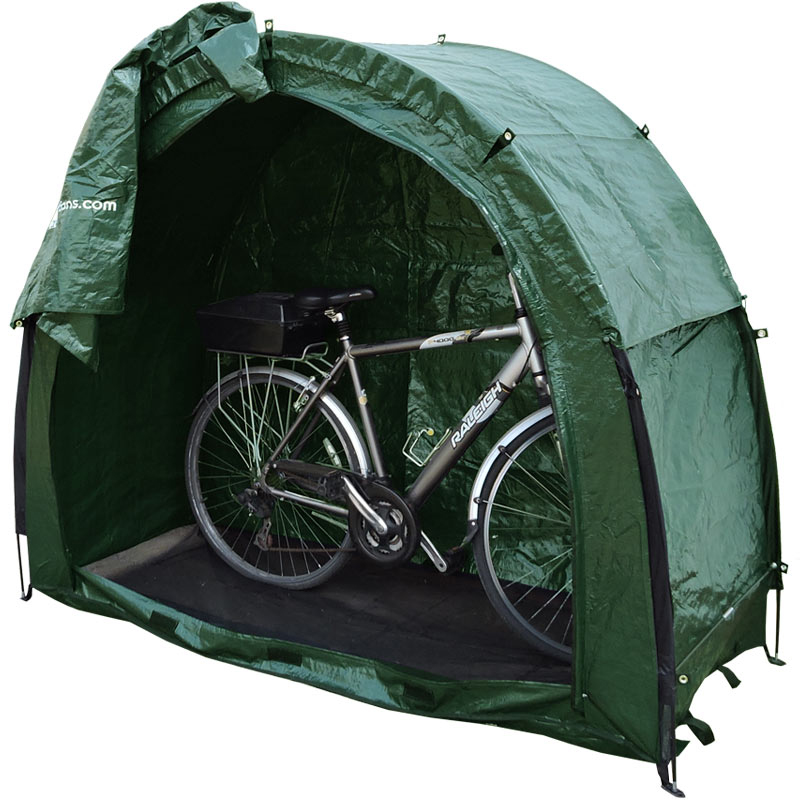 Tidy Tent Bike Cave with bike  sc 1 st  Cave Innovations & Bike Cave - Bike Tent bicycle storage shelter | Cave Innovations