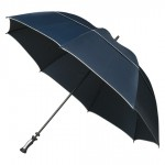 Extra Large Golf Umbrella MaxiVent XXL Navy