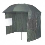 Shelta-Shade SheltaShade Garden Umbrella with zip detachable windbreak