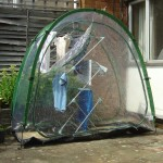 laundry dome