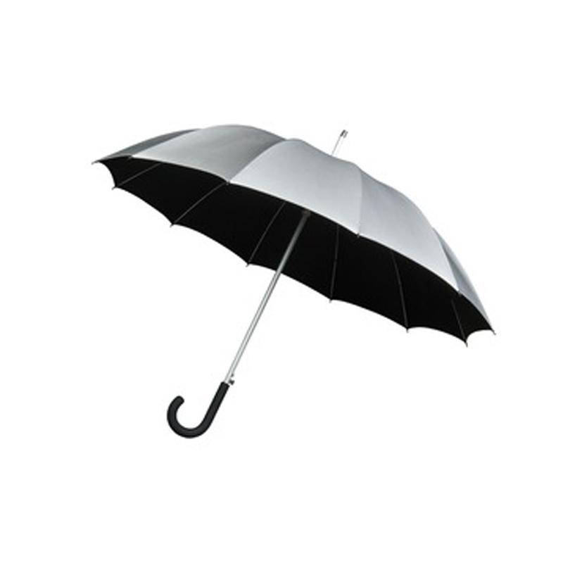 Silverback Silver Walking UV Umbrella