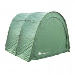 TidyTent Xtra zipped up cutout