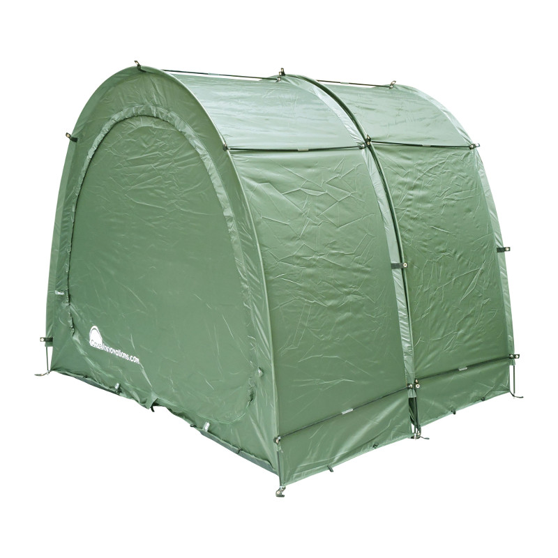 TidyTent Xtra right side cutout  sc 1 st  Cave Innovations & Tidy Tent TidyTent XTRA modular bike storage tent system