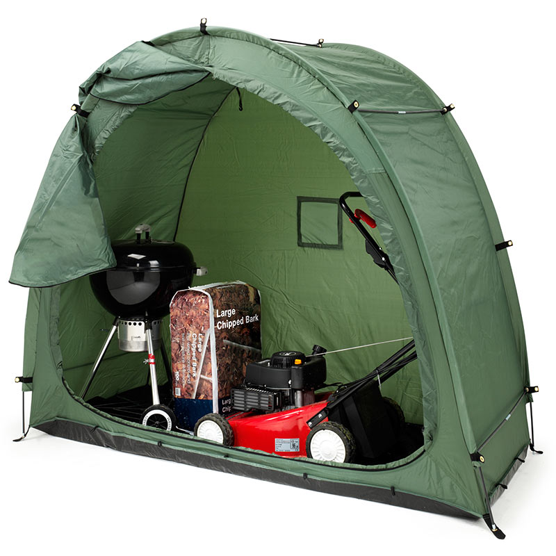 TidyTent Xtra Single