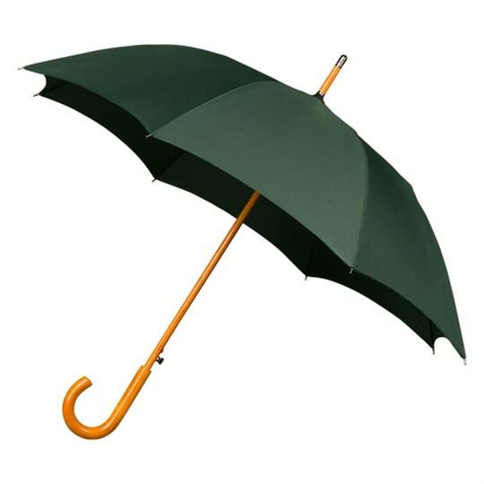 Warwick Windproof Walking Umbrella - Green