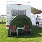 CampaCave Camp picnic