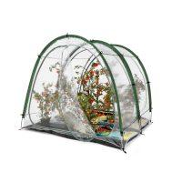 CultiCave Culti Cave PVC greenhouse cutout