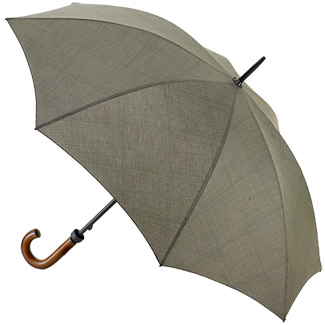 Dark Olive Walking Umbrella