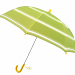 Children's Hi Vis Umbrella