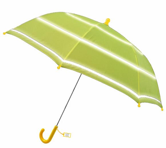 Children's Hi Vis Umbrella