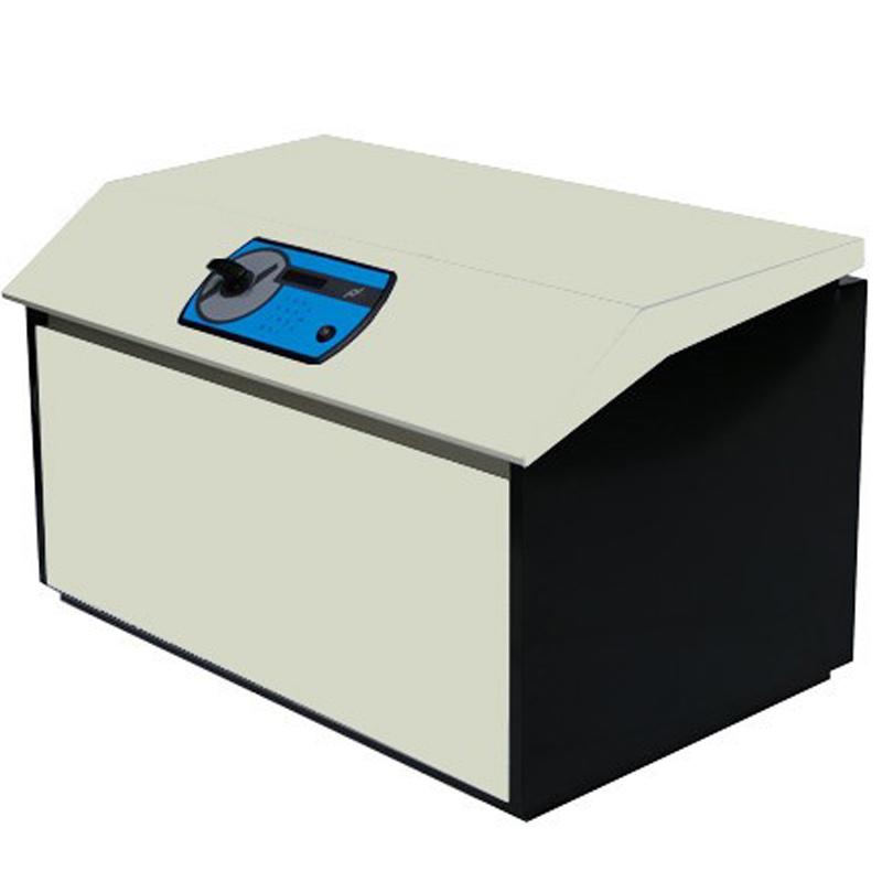 PinPod Lo parcel delivery locker box