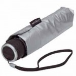 Compact UV umbrella sleeve and handle