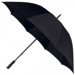 StormStar Large Golf Umbrella - Black