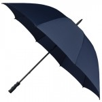 StormStar Large Golf Umbrella - Navy Blue