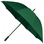 StormStar Large Golf Umbrella - Green