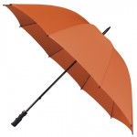 StormStar Large Golf Umbrella - Orange
