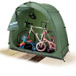 TidyTent Tidy Tent bike storage tent