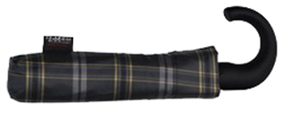 Tartan Folding Umbrellas