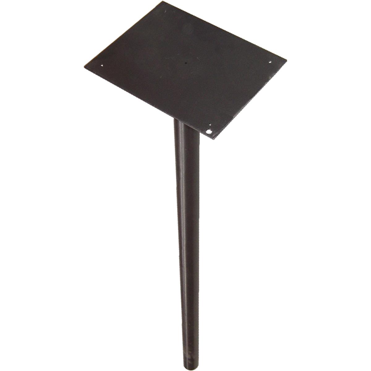 PinPod Hi Mounting Pole