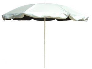 Silverback UV Beach Parasol