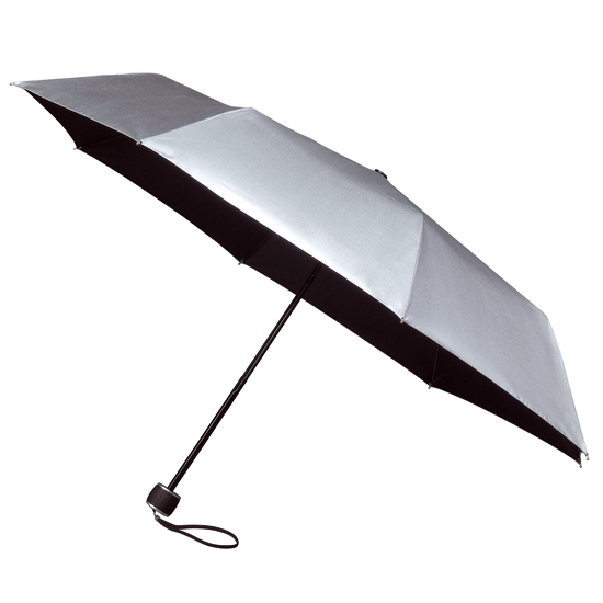 Silverback Compact UV Travel Umbrella