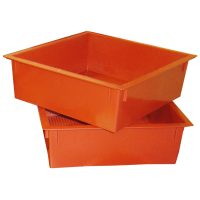 Worm Factory Spare Trays Terracotta