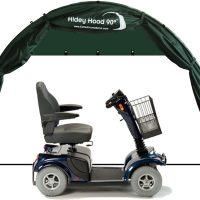 Hidey Hood 90 Mobility Scooter Cover