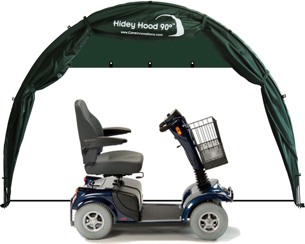Outdoor Mobility Scooter Cover