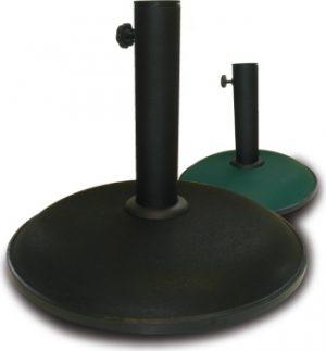 50 kg concrete parasol base