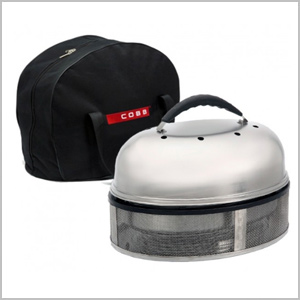 Cobb mini BBQ set