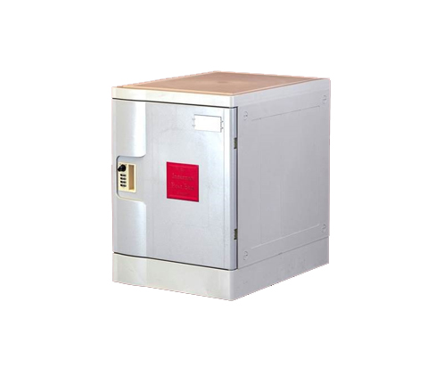 compact delivery postbox outdoor parcel delivery box