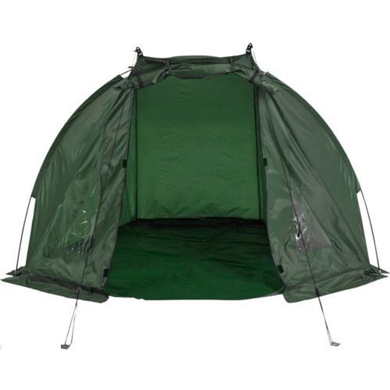fishing bivvy tent shelter cutout