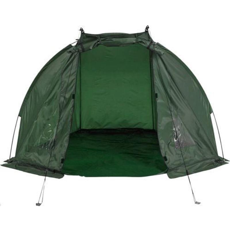fishing bivvy tent shelter cutout