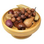 Decorative Fruit Bowl 2