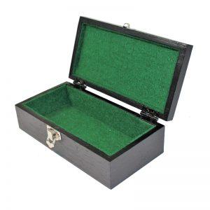 Soft Wood Keepsake Box