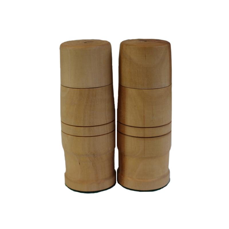 Wood Shaker 1