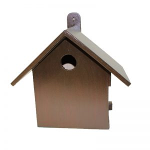 Small Bird Box