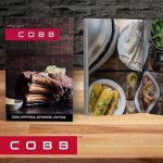 Cobb Outdoor Cooking Book 2