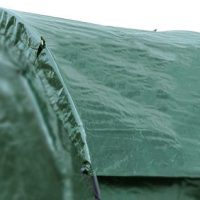 Tidy tent replacement roof hood