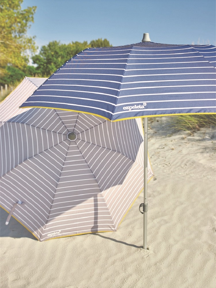 UPF 50+ UV Beach Umbrellas