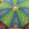 Indian Garden Parasols Design 10 Top