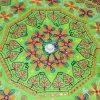 Indian Garden Parasols Design 6 Top