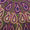 Indian Garden Parasols Design 9 Close-Up 2
