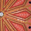 Indian Garden Parasols Design 7 Close-Up 2